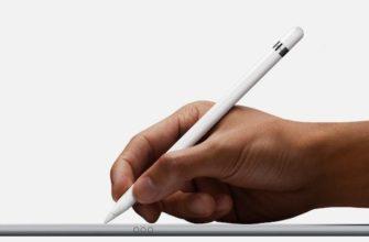 Использование Apple Pencil с приложением Pages на iPad - Служба поддержки Apple