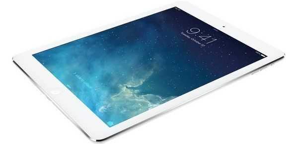 iPad Air — отличительные особенности флагманского планшета Apple  | Яблык