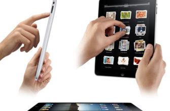 Полезные приложения для iPad: список самых нужных сервисов