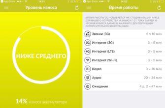 Как заряжать iPhone и iPad правильно: не заряжайте от 0 до 100% и другие советы