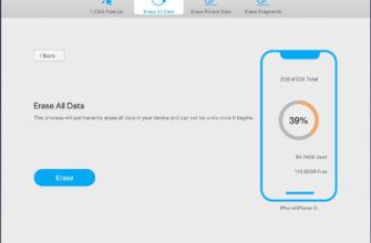 Как восстановить работоспособность Apple iPad