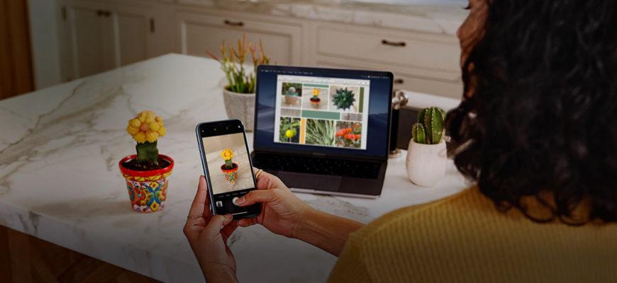 Использование функции «Непрерывность» на Mac, iPhone, iPad, iPodtouch и AppleWatch - Служба поддержки Apple (RU)