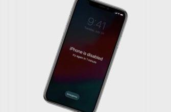 Забыли Passcode? Как восстановить отключенный iPhone или iPad с помощью iTunes, iCloud или режима восстановления - Советы, трюки, полезные хаки iPhone и iPad