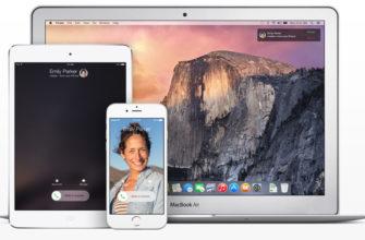 Как отключить дублирующиеся звонки с iPhone на Mac (iPad) или сделать их тихими?    Яблык