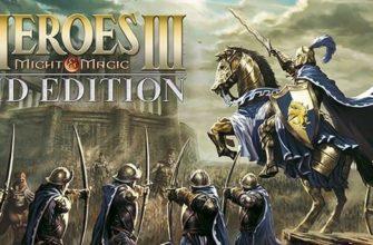 Обзор Heroes of Might and Magic III (Герои 3) для iPad — возрождение легенды на iOS  | Яблык