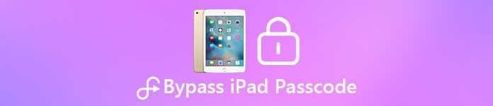 Как взломать iPad в ситуации, когда забыл пароль?