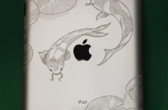 Лазерная гравировка на iPod по низким ценам в студии iGraver
