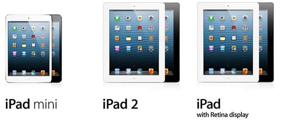 Сравнение Apple iPad 4 Wi-Fi   4G и Apple iPad mini 4 - что лучше? devicesdb