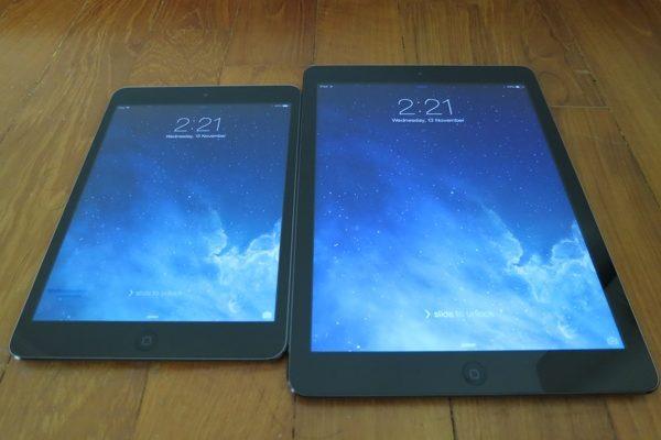 Apple iPad Air (2020) или Apple iPhone 11: Какой телефон лучше? Cравнение характеристик