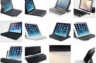 Клавиатура MagicKeyboard дляiPadPro 11дюймов (3‑гопоколения) иiPadAir (4‑гопоколения), русская раскладка, чёрный цвет - Apple (RU)