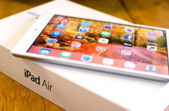 iPad Air или iPad mini? Как правильно выбрать планшет и не пожалеть о покупке -