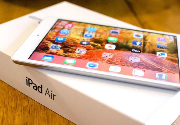 Тест планшета Apple iPad Air 2019 LTE: для тех, кто хочет премиум |