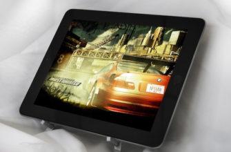 Точная копия iPad 3 с портами mini-USB, HDMI, micro-SD и Android 4.0 появилась в Китае -