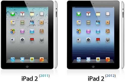 Точный номер модели iPad: где искать и что означает каждый