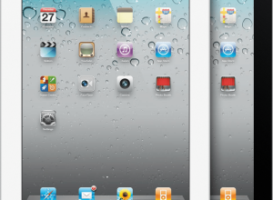10.2-inch iPad Wi-Fi 32GB - Silver - Education - Apple