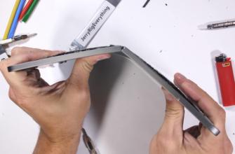«Я принёс рулетку в магазин»: пользователи обсуждают гнущийся iPad Pro 2018 — Wylsacom