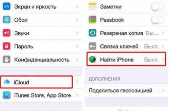 4 способа удалить забытый пароль на iPhone или iPad