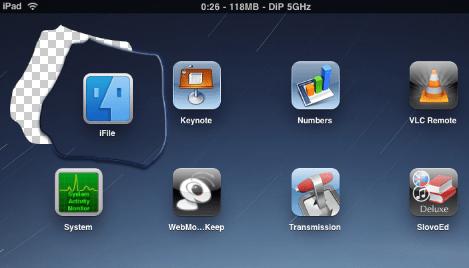 Как изменилось приложение «Файлы» в iPadOS |