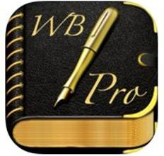 iWorkBook Pro – функциональная классика -