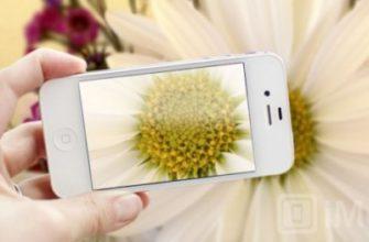 Как делать хорошие макроснимки с iPhone |