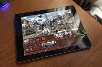 Обзор Герои® Меча и Магии® III HD Edition для iPad | Всё об iPad