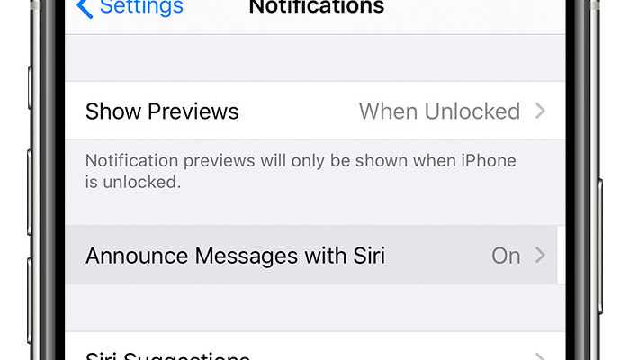Add or remove your phone number in Messages or FaceTime - Apple Support