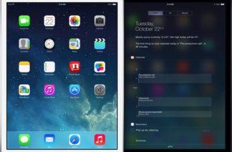 Сравнение характеристик iPad mini 2 с дисплеем Retina и iPad mini  | Яблык