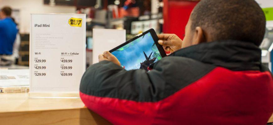 Какой Apple iPad выбрать в 2020/2021 году? - Root Nation