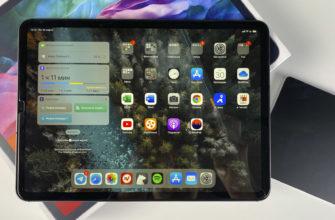 Особенности подключения мыши к iPad и iPhone |