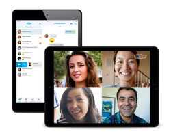 Skype for iPad on the AppStore