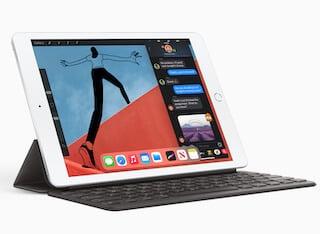 Новый iPad 2020  - характеристики, обзоры, дата выхода нового iPad