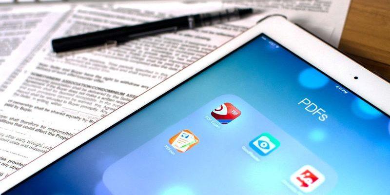 Открытие документа в Pages на iPad - Служба поддержки Apple