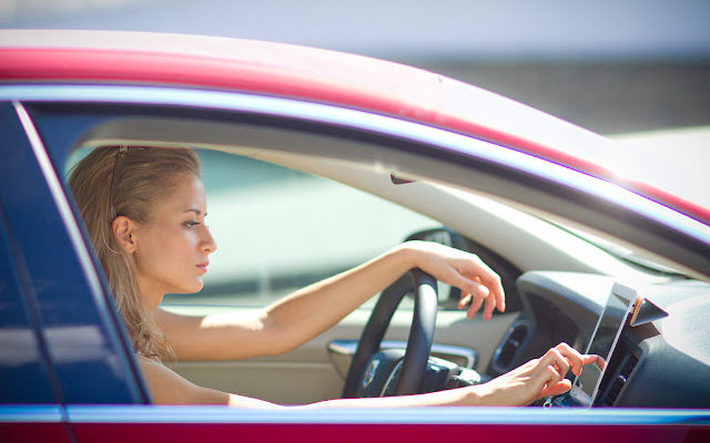 iPad в автомобиле: развёрнутый обзор софта, аксессуаров и хинтов - Станислав Васильев — ЖЖ
