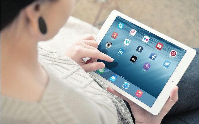 Как ускорить работу iPad. Советы
