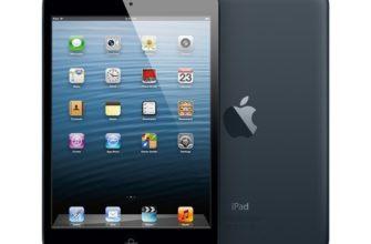 Технические характеристики iPad mini