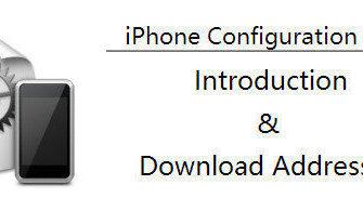Скачать iPhone Configuration Utility - Программа, позволяющая хранить и применять профили настроек...