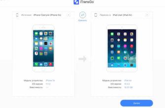 Самые лучшие решения для переноса фото с iPhone X/8/8 Plus на iPad