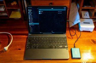 Как использовать внешние жесткие диски с вашим iPhone или iPad в iOS 13 и iPadOS 13 |
