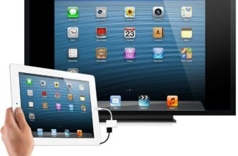 Как подключить iPad к телевизору? Как передать изображение через Wi-Fi и вывести видео на экран с помощью USB? Другие варианты подключения