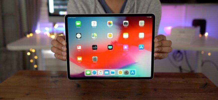 Новичкам. Как настроить новый iPad Air или iPad Air 2  | Яблык
