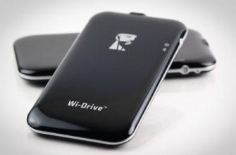 Когда и 64 ГБ — мало: тест SSD Kingston Wi Drive - hi-Tech.ua