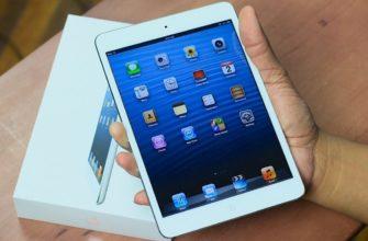 Сильно тормозит iPad 2 (медленно работает) – что делать