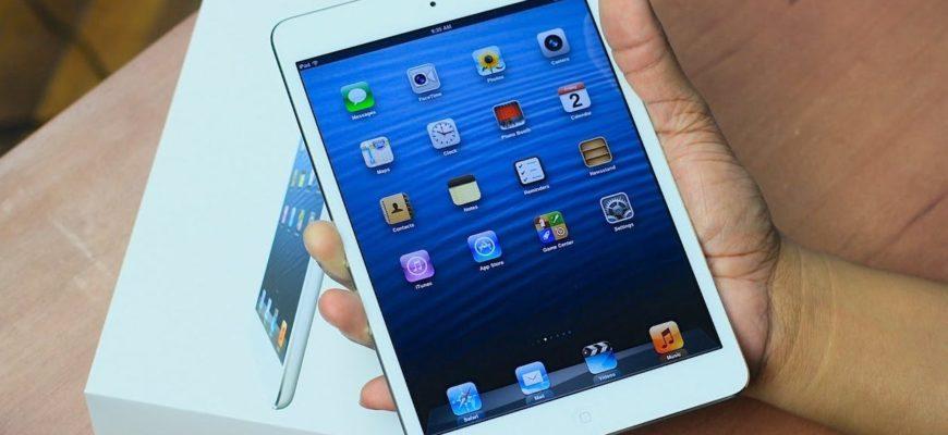Тормозит iPad или iPhone. Что делать? | Всё об iPad