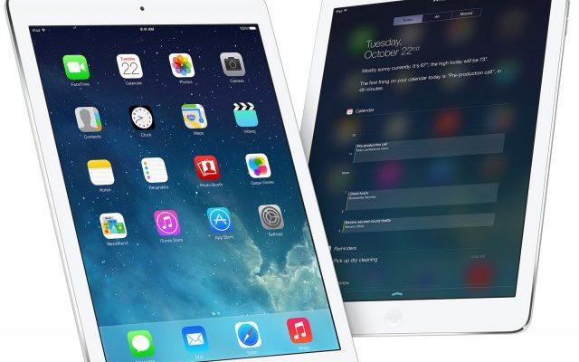 iPad все модели по годам - линейка Айпадов, модельный ряд Apple