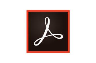 AppStore: Adobe Acrobat Reader для PDF