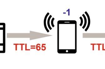 Как обойти ограничение на раздачу интернета со смартфона