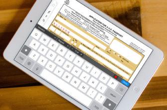 Лучшие текстовые редакторы на iPad | Всё об iPad