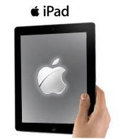 iPad перезагружается постоянно
