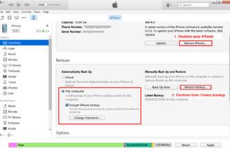 Ошибка «iPhone или iPad отключен, подключитесь к iTunes» - как разблокировать, что делать, инструкция