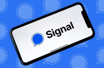 Signal - Private Messenger on the AppStore